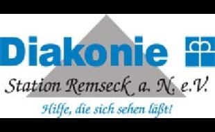 Logo von DIAKONIESTATION Remseck