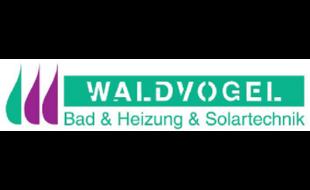 Waldvogel Bad - Heizung - Solartechnik