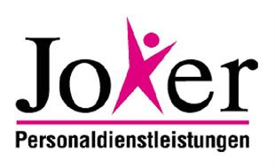 Logo von Joker Personaldienstleistungen GmbH
