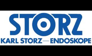 Logo von KARL STORZ GmbH & Co. KG