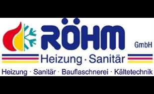 Logo von RÖHM GmbH
