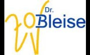 Bleise Wolfgang Dr.med.dent., Oralchirurgie, Implantologie & Zahnarzt