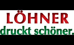 Logo von Druckhaus Ilshofen Löhner