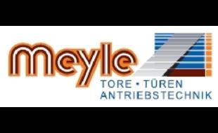 Meyle Tore, Türen, Antriebstechnik GmbH