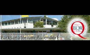 Parksanatorium Aulendorf, Waldburg-Zeil Kliniken