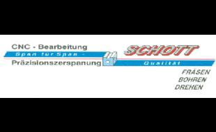 Logo von Schott Friedrich