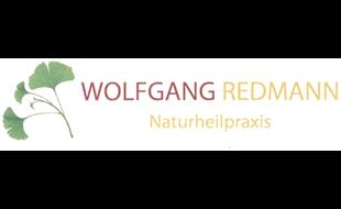 Logo von Naturheilpraxis Wolfgang Redmann
