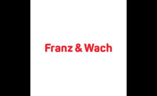 Logo von Franz & Wach Personalservice GmbH