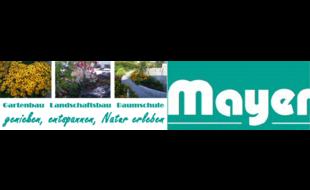 Mayer Stefan Gartenbau - Landschaftsbau