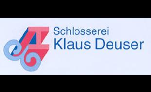 Deuser Klaus