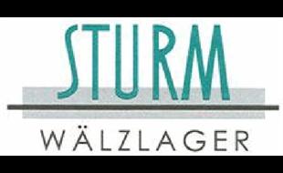 Logo von STURM Präzision