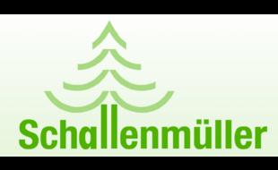 Logo von Schallenmüller
