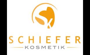 Logo von Schiefer Kosmetik e.K.