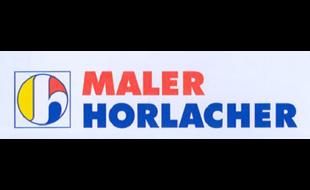 Logo von Maler Horlacher