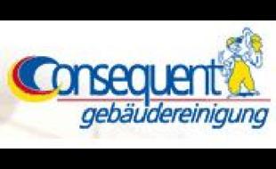 Logo von Consequent Gebäudereinigung GmbH