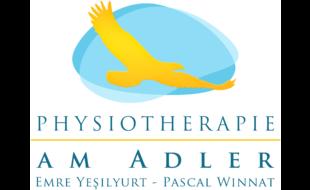 Am Adler, Physiotherapie, Krankengymnastik
