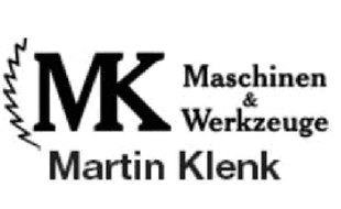 Logo von Klenk Martin - Werkzeuge und Maschinen