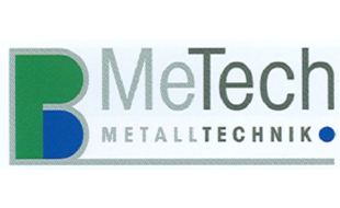 Logo von PB MeTech GmbH