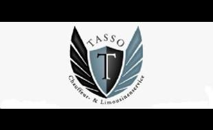 Logo von A. Tasso Taxi & Chauffeur