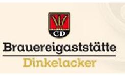 Brauereigaststätte Dinkelacker Inh. Marianne u. Andreas Balter