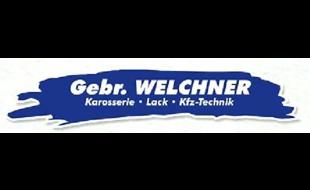 Logo von Gebr. Welchner GmbH Karosserie - Lack