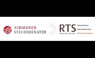 Logo von RTS Bodensee Steuerberatungsgesellschaft KG
