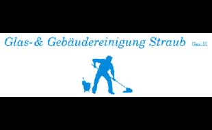Logo von Glas & Gebäudereinigung Straub GmbH