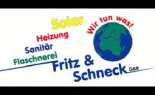 Fritz + Schneck GbR