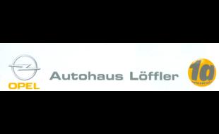 Logo von Autohaus Löffler Opel Service
