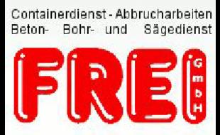 Containerdienst Frei GmbH Abfallwirtschaft