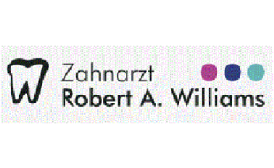 Williams Robert A., Zahnarzt