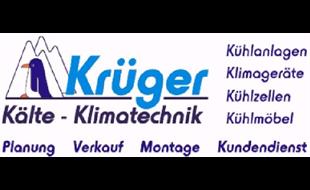 Logo von Krüger Kälte- Klimatechnik