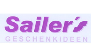 Logo von Sailer's Geschenkideen OHG