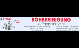 Bild zu Campanella GmbH in Ludwigsburg in Württemberg