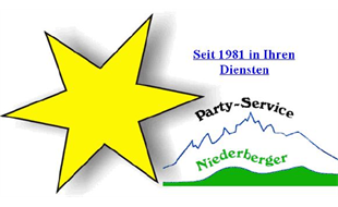 Party-Service Axel Niederberger GmbH