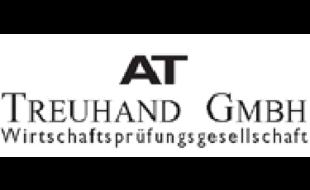 Logo von AT Treuhand GmbH