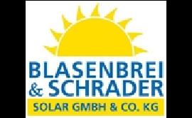 Logo von Blasenbrei & Schrader