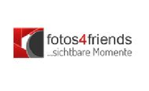 Logo von fotos4friends, Dieter Heß
