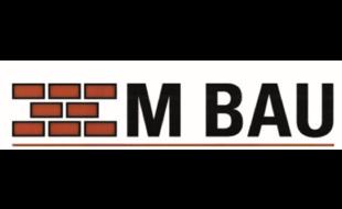 Logo von M Bau GmbH