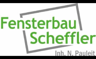 Logo von Fensterbau Scheffler
