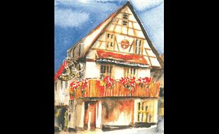 Logo von Traube Restaurant Weinstube Fam. Arbogast