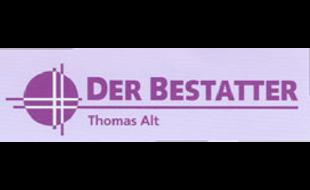 Logo von Der Bestatter Thomas Alt