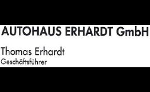 Logo von Autohaus Erhardt GmbH