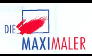 Logo von Die Maximaler Maler- u. Lackierwerkstatt GmbH