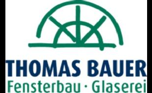 Logo von Bauer Thomas