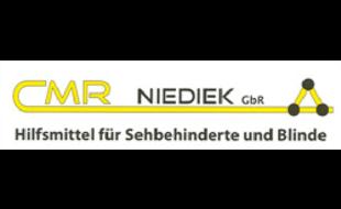Logo von Studio für Augenoptik /CMR NIEDIEK GbR
