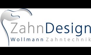 Logo von ZahnDesign Wollmann Zahntechnik