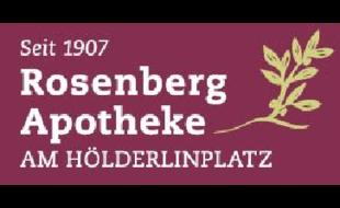 Logo von Rosenberg - Apotheke