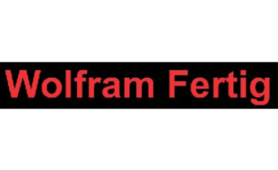 Logo von Fertig Wolfram