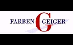 Farben Geiger